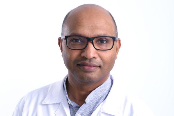 Dr. Arif Majeed