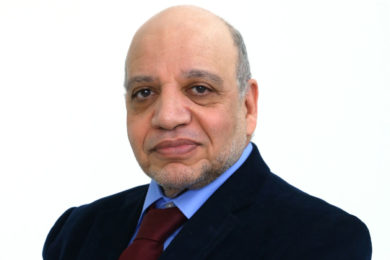 Dr. Ahmed Adel
