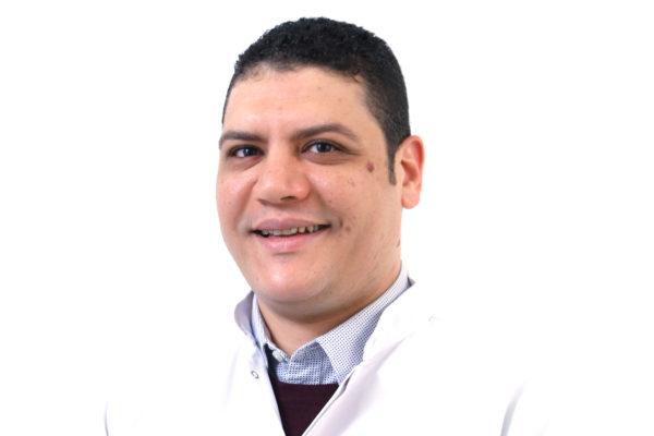 Dr. Ahmed Ezzat