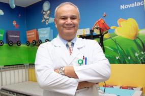 Dr. Mohamad Ashraf