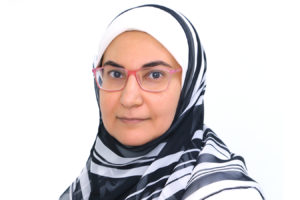 Dr. Enas Attia