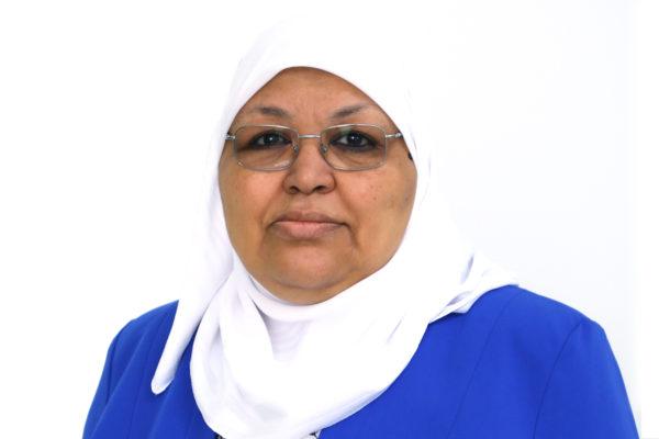 Dr. Faten Abou Kelila