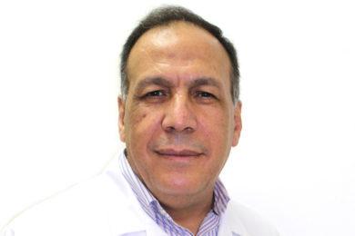 Dr. Abdulmegid El Fikky