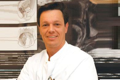 Dr. Guido Mannaerts