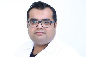 Dr. Wasib Maroof