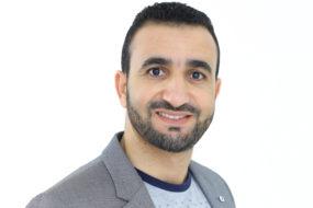 Mr. Belkacem El Aissaoui
