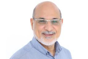 Mr. Hassan Hanafi