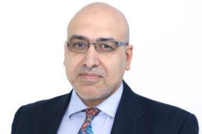 Mr. Ibrahim Ahmed