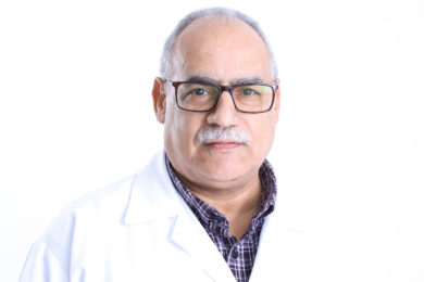 Dr. Ahmed Mounier
