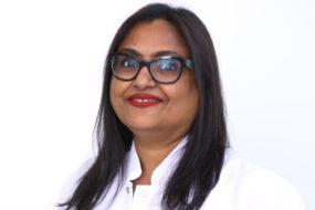 Dr. Daya Sudhir