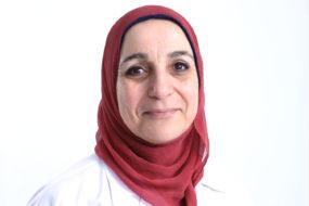 Dr. Sahar Eldin