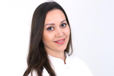 Ms.Emina Stevanovic
