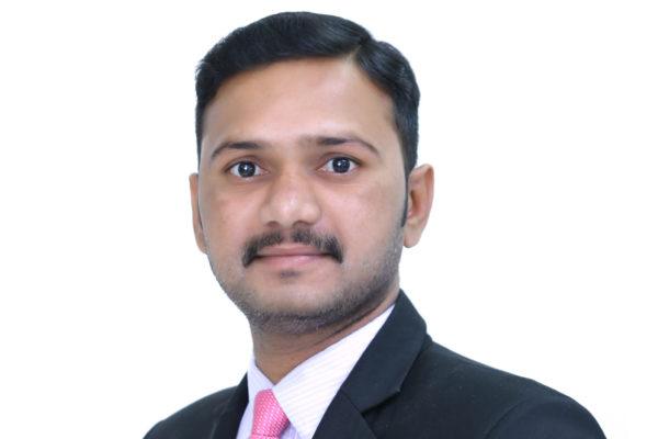 Mr. Naseroddin Mohammed