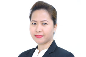 Ms. Jeaneth Manaois