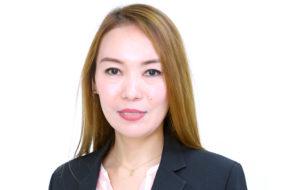 Ms. Melanie Salonga