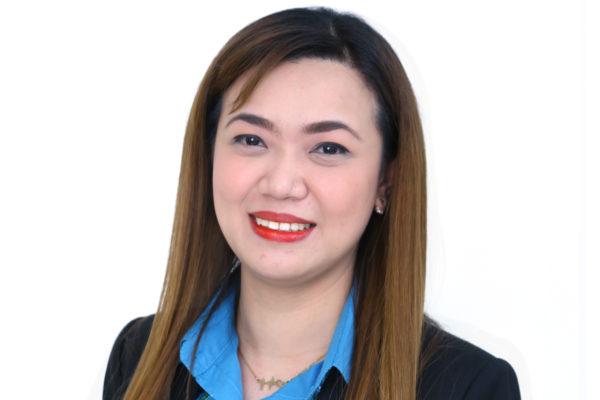 Ms. Patricia Arboleda