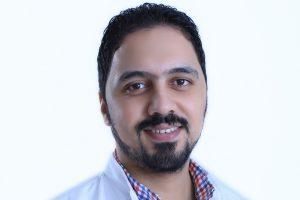Mr. Mohamed Matar