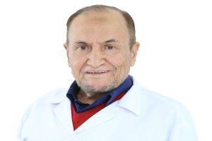 Dr. Ahmed Noureldin