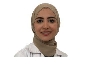 Dr. Louna Kharouf
